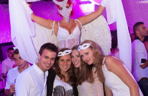 Photo 122 / 229 - White Party hosted by RLP - Samedi 31 août 2013